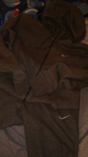 Nike sweatsuit and shoes for Sale in Providence, RI