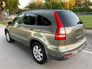 2007 Honda Crv,Automatic,4 cylinder for Sale in Miami, FL