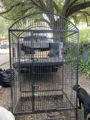 Cage for Sale in Bartow, FL