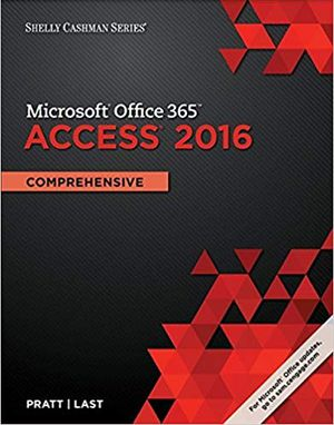 Microsoft Office 365 Access 2016 Ebook for Sale in Alameda, CA