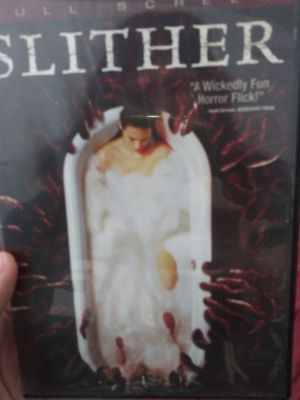 Slither movie for Sale in Southgate, MI
