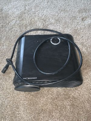 Bluetooth portable projector. Moving sale for Sale in Lakewood, WA