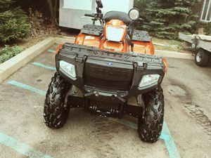 price$8OO UP FOR SALE IS MY 2008 POLARIS SPORTSMAN Automatic for Sale in Sioux Falls, SD