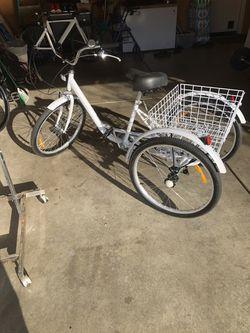 Three Wheeled  Bike for Sale in Stockton, CA