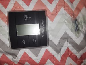 Dometic rv thermostat brand new for Sale in Pemberton, NJ