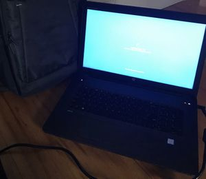 HP Zbook 17 G4 i7-7700hq Nvidia P5000 Mobile Workstation Gaming Laptop for Sale in Nashville, TN