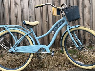 Bike With Basket For Sale! for Sale in Houston,  TX