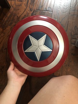 Captain America Shield (Child) for Sale in Richmond, VA