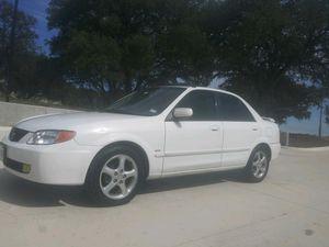 2002 Mazda protege es sunroof for Sale in Austin, TX