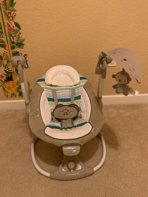 Baby swing for Sale in Miami, FL
