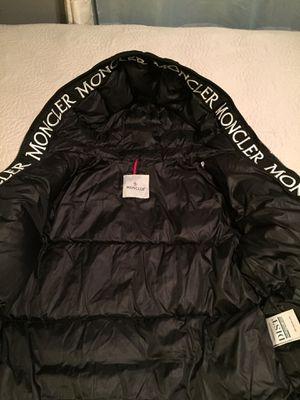 Moncler Down Jacket for Sale in Sterling, VA