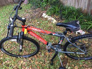 Trek mountain bike for Sale in College Station, TX