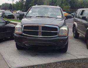 Dodge Durango 2004 for Sale in South Salt Lake, UT