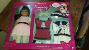 American Girl doll Samantha Parkington for Sale in Columbus, OH