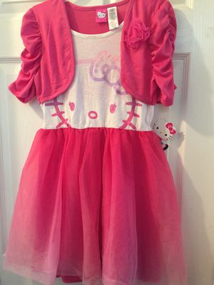 Hello kitty dresses for Sale in Aurora, CO