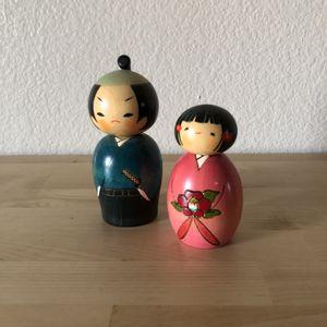 Kokeshi Dolls for Sale in Mesa, AZ