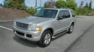 2003 Ford Explorer for Sale in Tacoma, WA