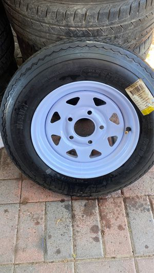 Trailer wheel for Sale in National City, CA