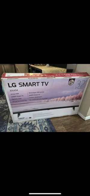 Lg smart tv for Sale in Beaverton, OR