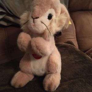 "Collectible Steiff ""Ronny"" Bunny for Sale in Manassas, VA"