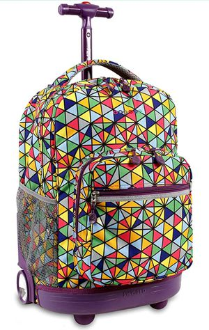 LAPTOP Rolling Backpack, Travel - Hiking 20 inch. for Sale in Stamford, CT