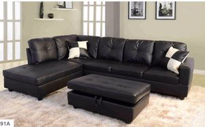 Brand new sectional sofa couch for Sale in Park Ridge, IL