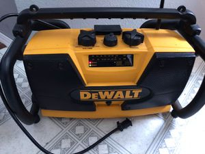 Rechargeable radio for Sale in Puyallup, WA