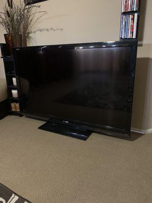 "60"" plasma tv for Sale in Tolleson, AZ"