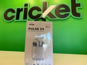 Pulse Z4 Earbuds for Sale in Menomonie, WI