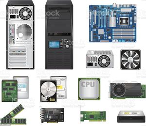 Computer Parts for Sale in Conroe, TX