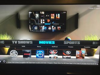 Jailbroken Firestick Fire stick EVERY MOVIE, TV SHOW, LIVE TV You name it! for Sale in Fort Washington,  MD