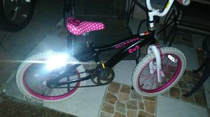 Hello kitty girl bike ready for Sale in Orlando, FL