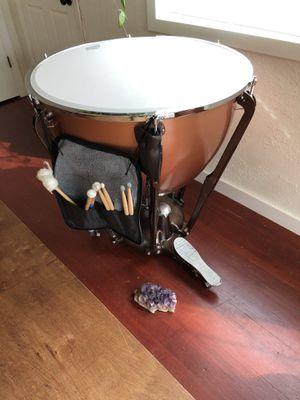 "29"" Ludwig Tympani timpani percussion drum drums set kit for Sale in Portland, OR"