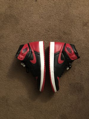 Nike Jordan 1 'Homage to Home' (Non-numbered) for Sale in Mount Holly, NJ