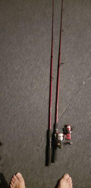 Callas de pescar for Sale in Bridgeport, CT