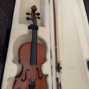 Suzuki Violin 1/4 for Sale in Takoma Park, MD