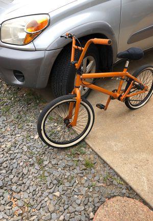 Bmx bike back tire flat for Sale in Oak Lawn, IL