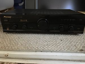 Various amplifiers, make offer for Sale in Rockville, MD