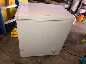 deep freezer for Sale in Stockton, CA