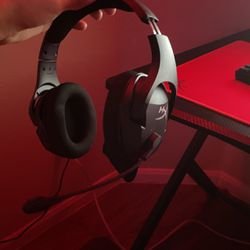 HyperX Cloud Stinter Core Wireless Gaming Headset for Sale in Leander,  TX
