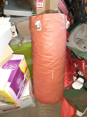 Punching bag for Sale in Tamaqua, PA