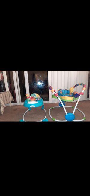 Baby walker for Sale in Reston, VA