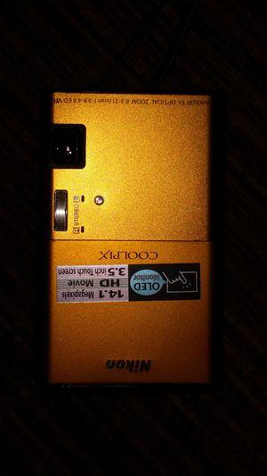Nokia Coolpix Digital Camera for Sale in Alexandria, VA