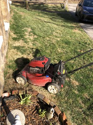 Toro lawn mower. for Sale in Pittsburgh, PA