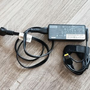 Original 65W Lenovo Thinkpad AC Adapter Charger Power Cord for Sale in Portland, OR