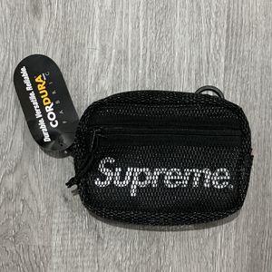 Supreme Crossbody Shoulder Bag PVC Mesh for Sale in Beltsville, MD