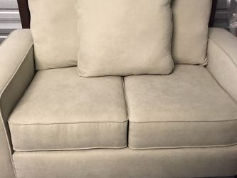 Couch + Loveseat + 40-Inch TV + Entertainment Center +More for Sale in Lakeland,  FL