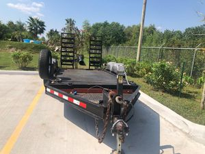 2012 Trailer for Sale in League City, TX