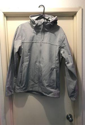 Men's Columbia water proof jacket with hood. Size Medium men's for Sale in Bell, CA