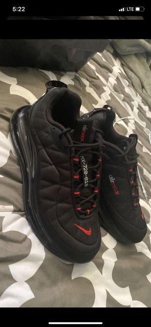 Nike 720-818 Air Max shoes 10.5 for Sale in Fontana, CA